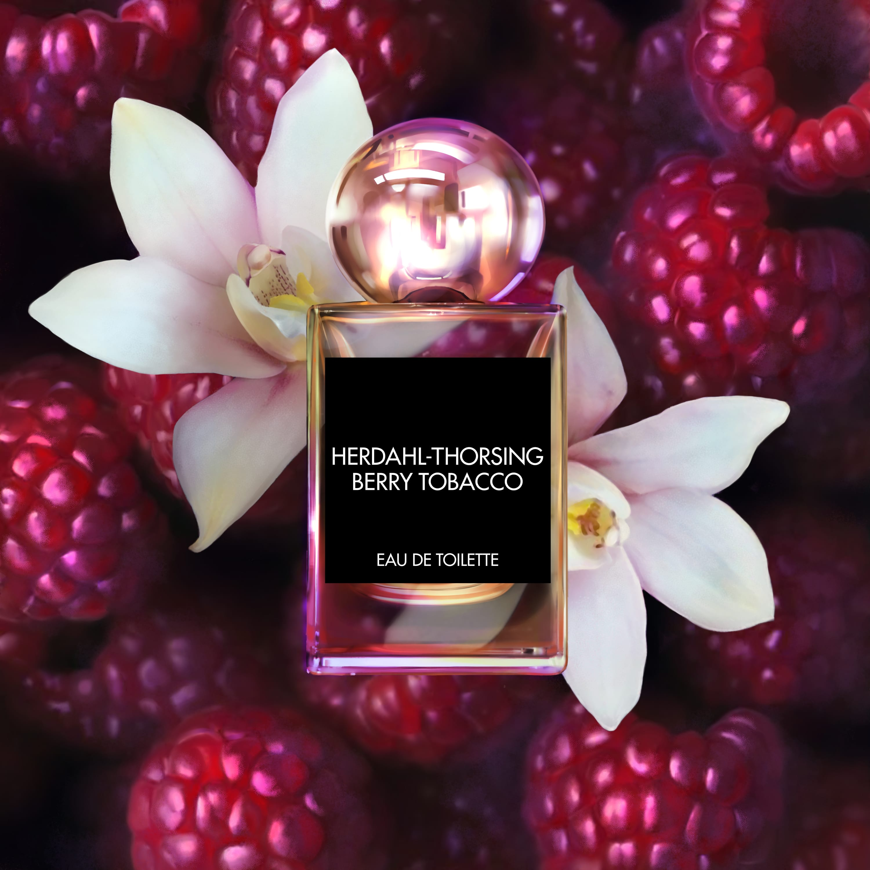 Discover The Personal Blend Eau De Toilette And All About The